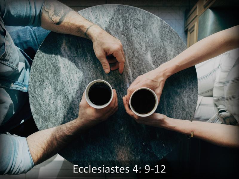 Unafraid-6-28-20-Alone-Ecclesiastes