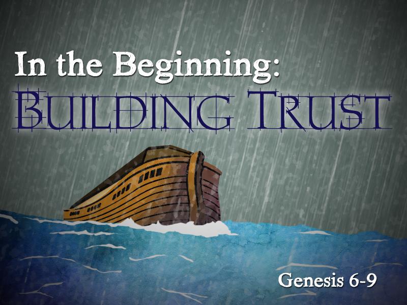 Genesis Building Trust 1