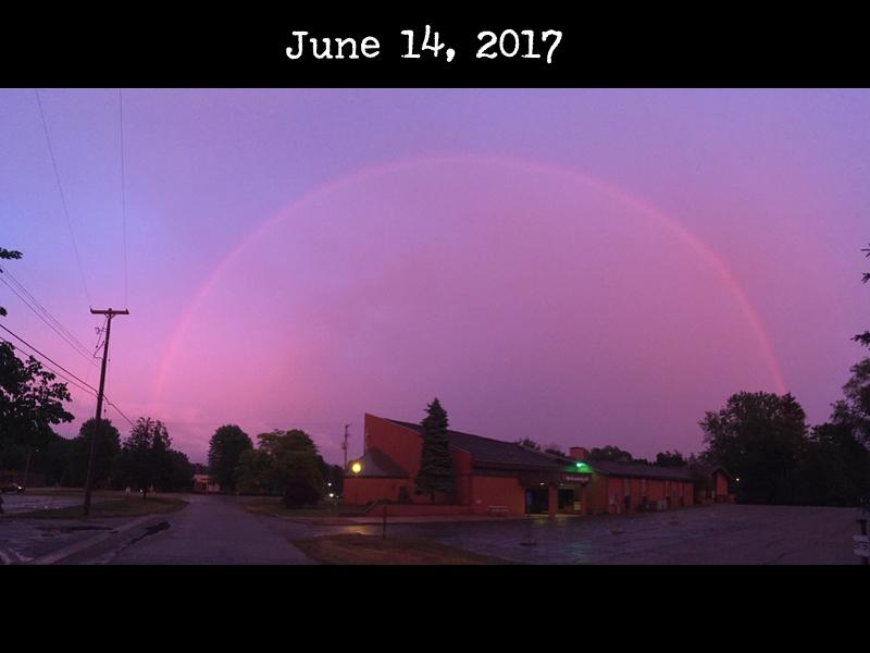 Genesis Building Trust LHUMC rainbow