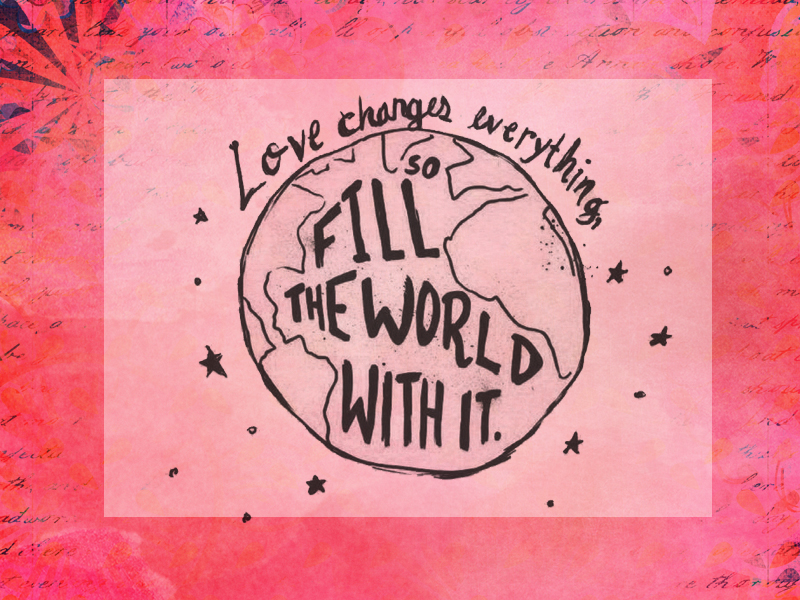Change the World quote 4
