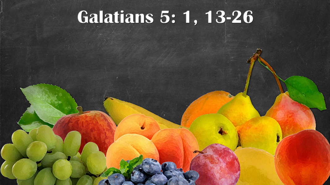 Empowered-5-23-21-Love-Galatians