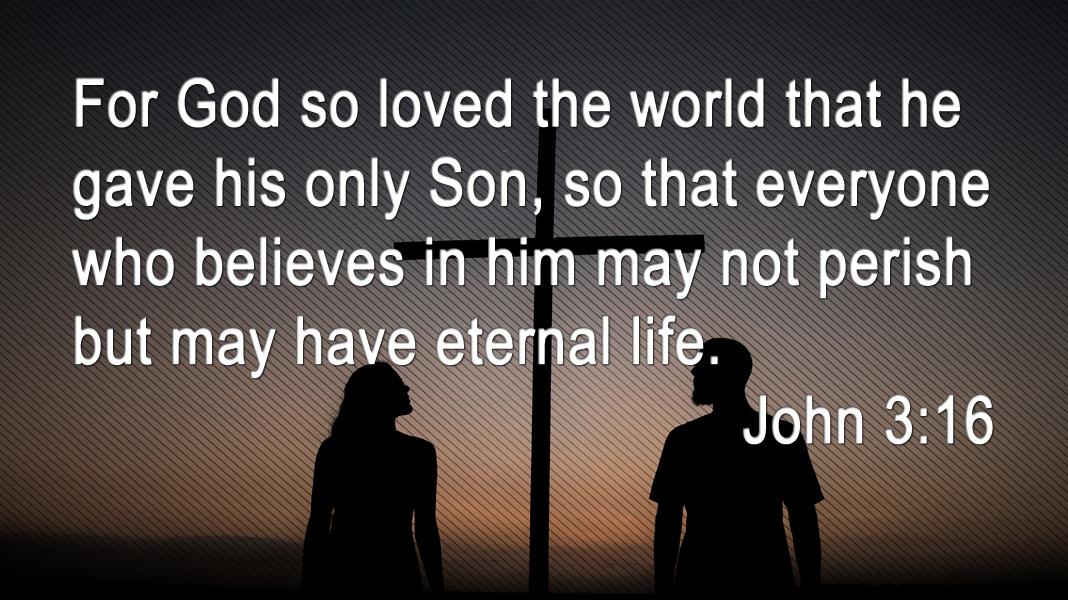Empowered-5-23-21-Love-John