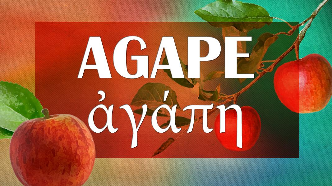 Empowered-5-23-21-Love-agape