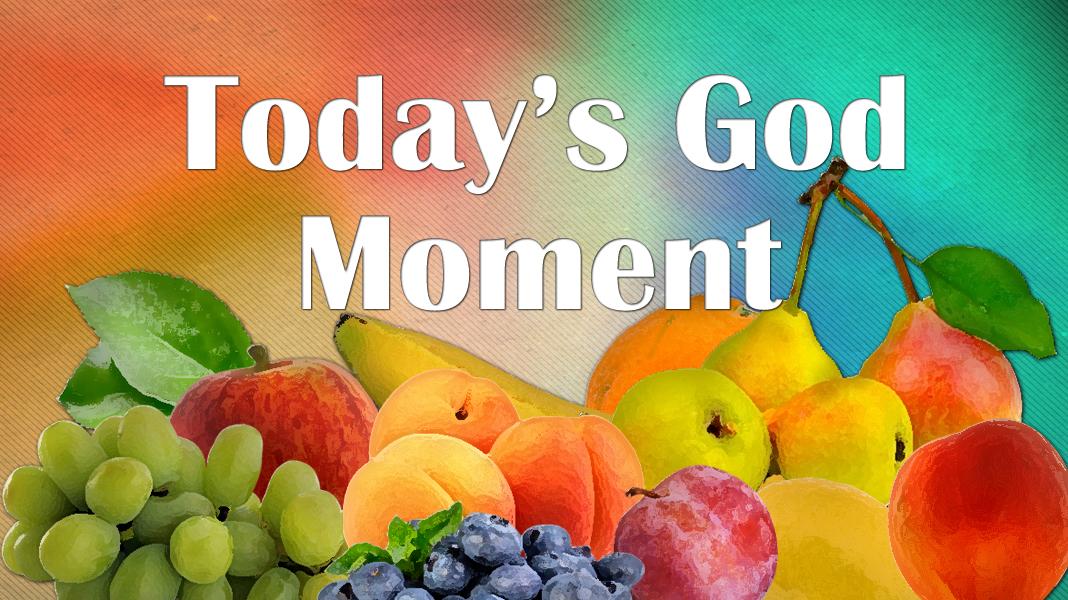 Empowered-5-30-21-Joy-God-moment