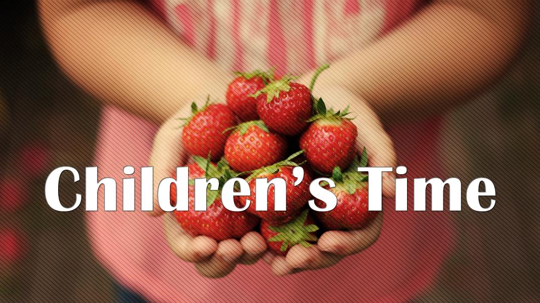 Empowered-children