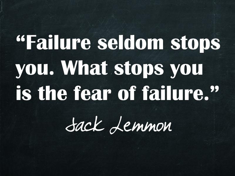 Unafraid-6-21-20-Failure-Jack-Lemmon