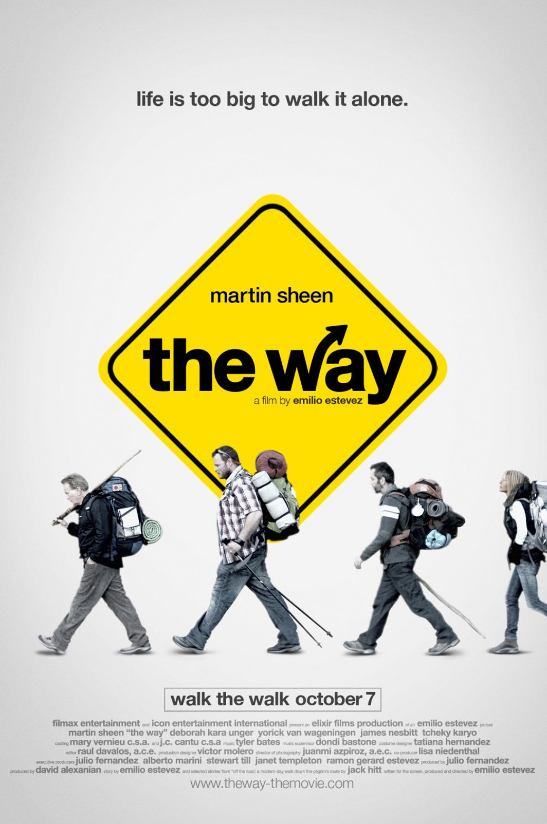 the way 3