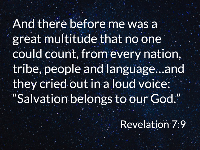 Faith Seeking Understanding Revelation