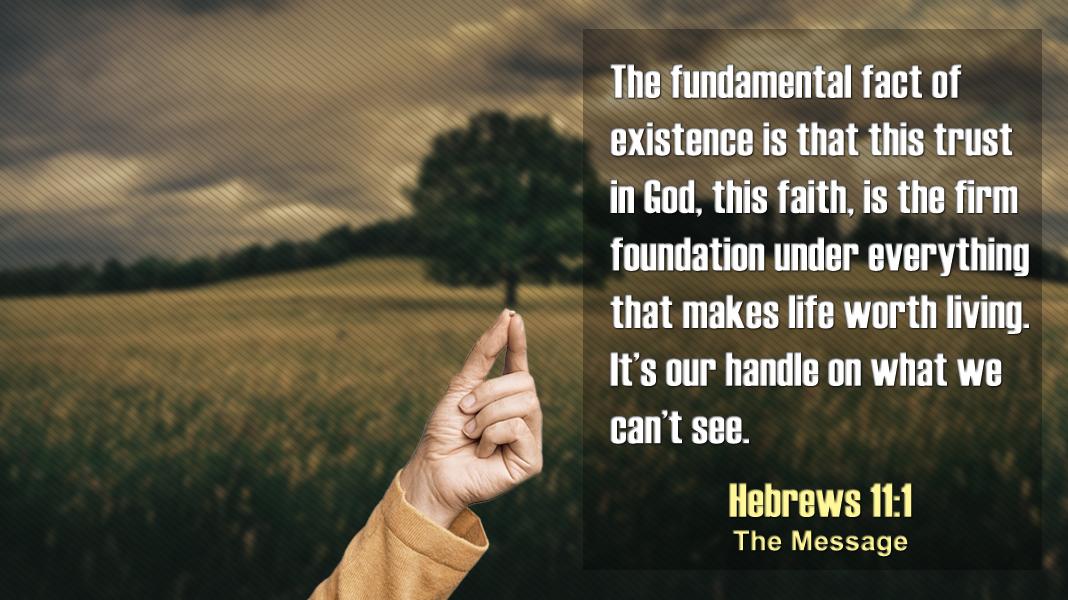 Family-of-God-9-26-21-Faith-Hebrews-11-1