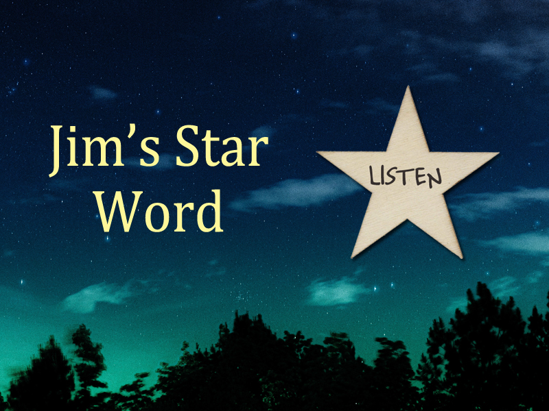 Unafraid-6-14-20-Other-Jims-star-word