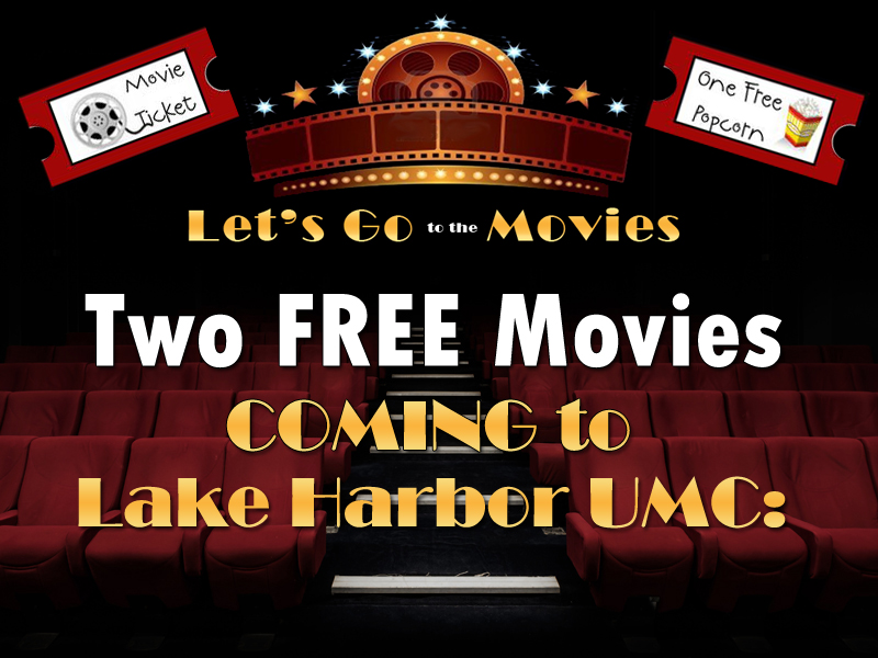Let's Go to the Movies 1