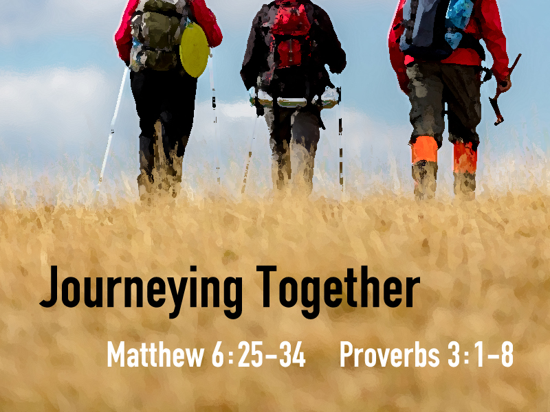 Journeying Together 1a