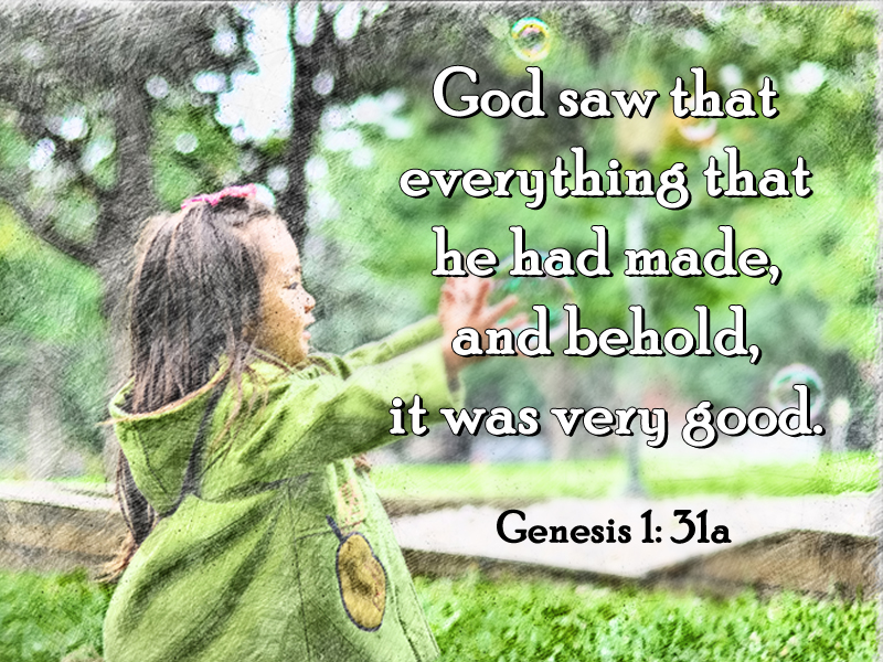 Child 5-20-18 Joy Genesis