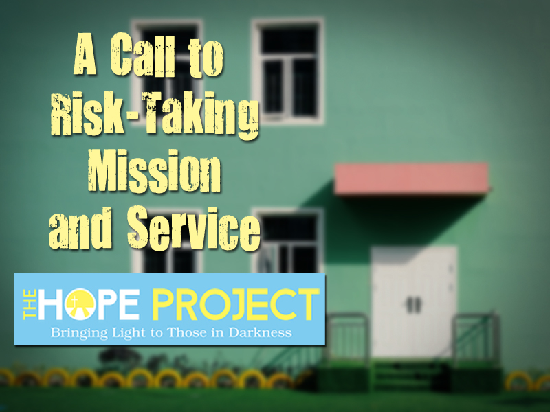 Justice for All call Hope Project 2