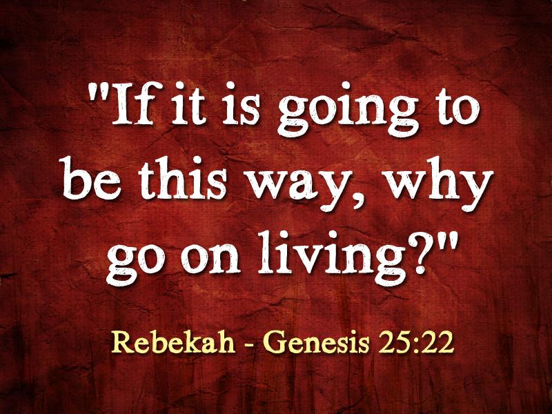 Genesis-Living-with-Regret-question-Rebekah