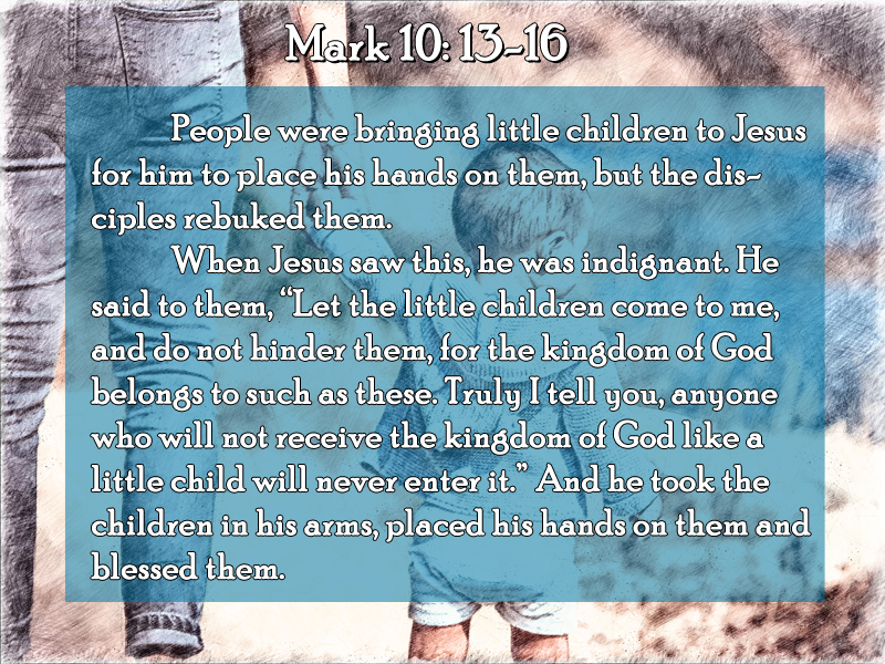 Child 5-20-18 Joy Mark