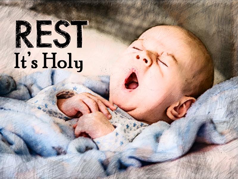 Child 6-10-18 Rest 1