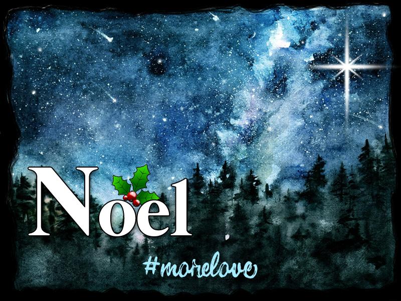 The ABCs of Christmas N