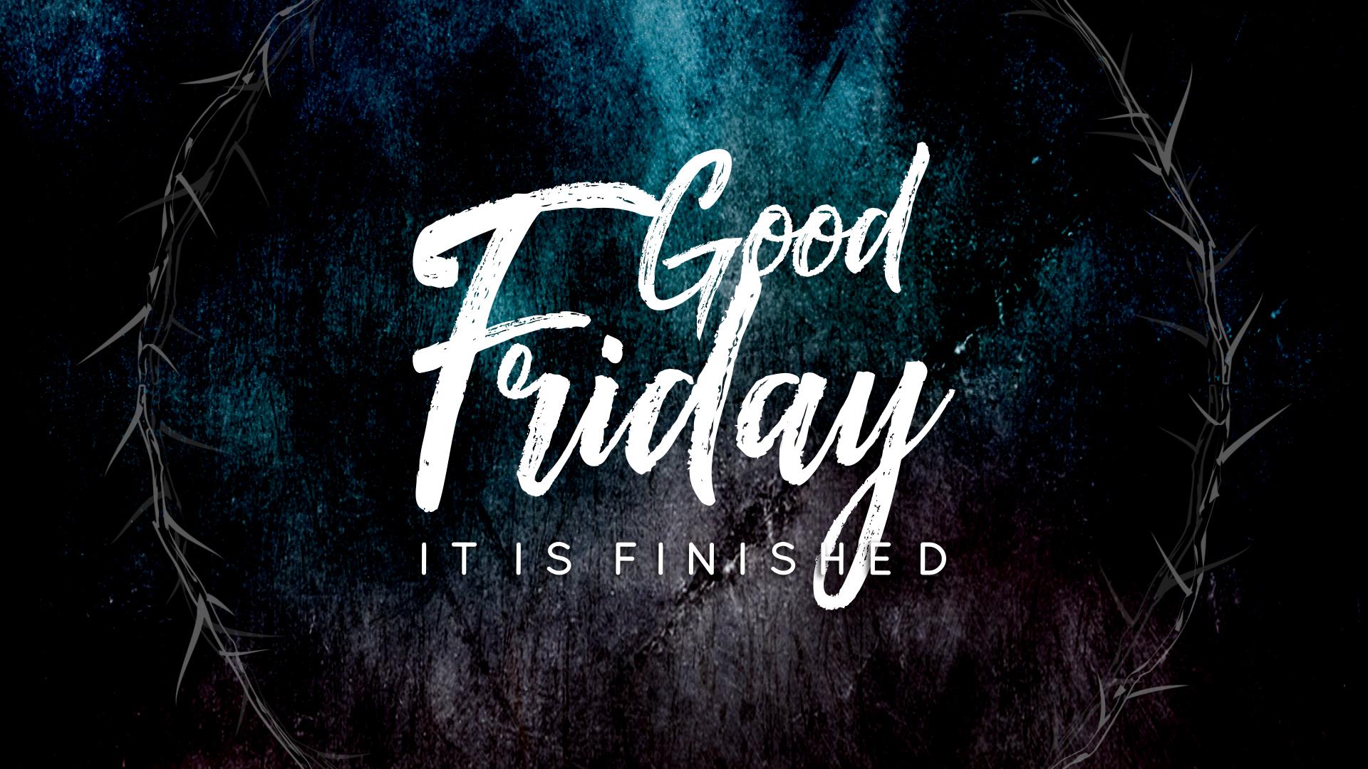 Good-Friday-thorns-friday