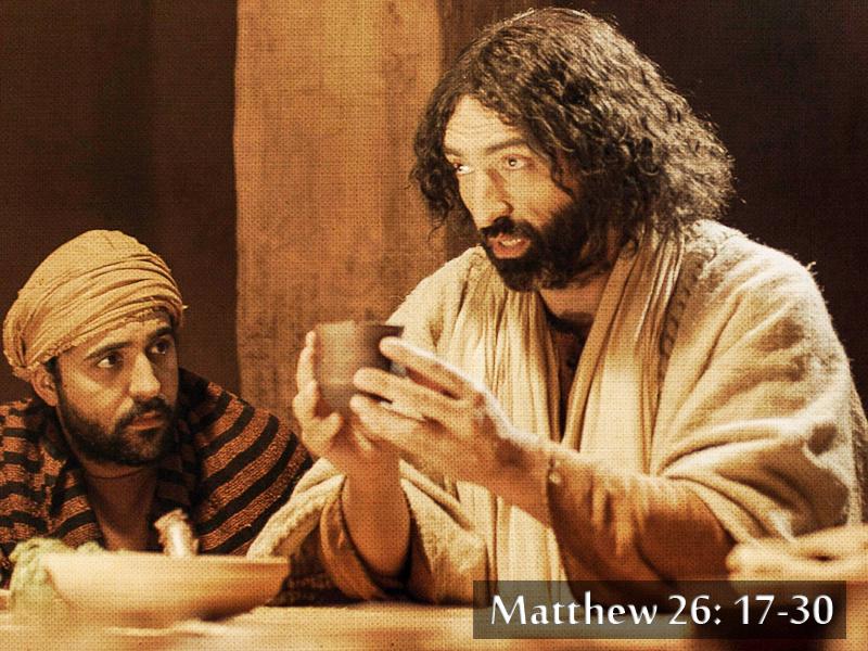 Shadow Savior 4-18-19 Tells You Matthew 1