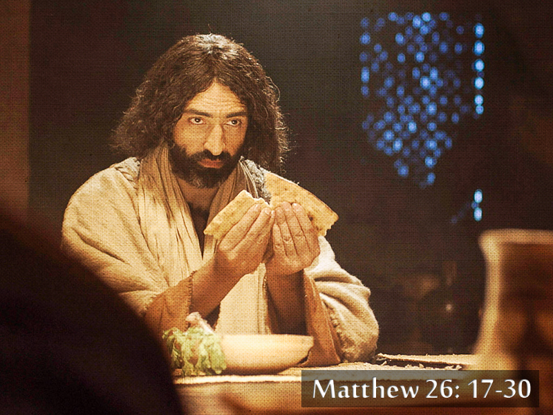 Shadow Savior 4-18-19 Tells You Matthew 2