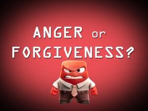 Sinning Anger 1