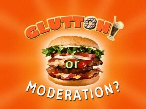 Sinning Gluttony 1