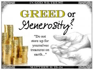 Sinning Greed 1