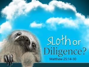 Sinning Sloth 1
