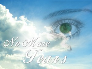 No More Tears 1