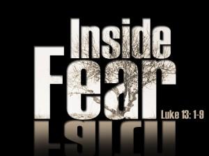 Inside Fear 2