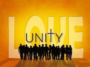 Unity in Love 1