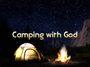 Starting Over 6-26-16 Camping 1