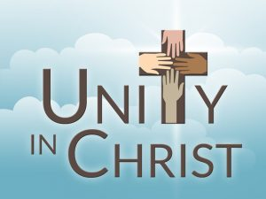 Unity in Christ 1
