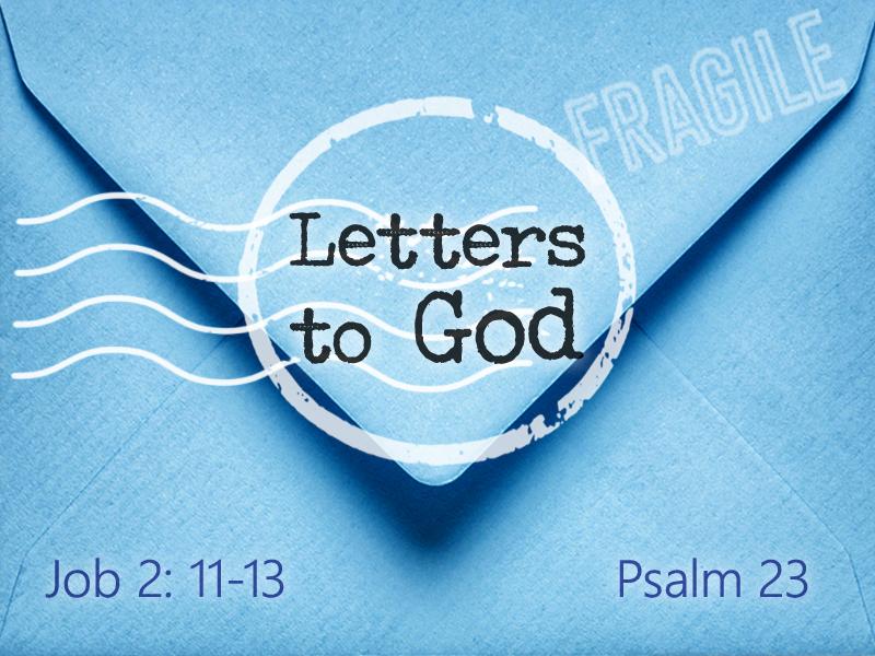 "January 8 2017 message ""Letters to God"" – Lake Harbor UMC"
